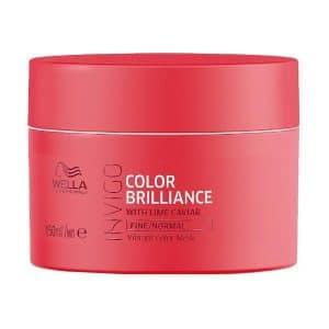 Wella Invigo Color Brilliance Hair Mask Fine 150ml