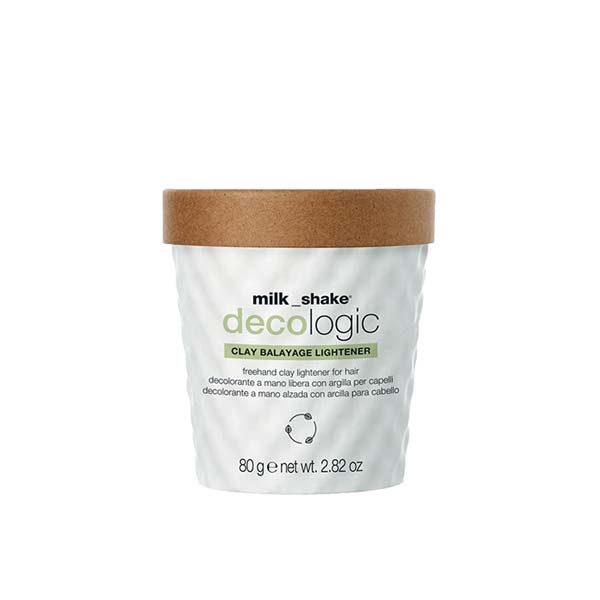 milk shake decologic clay balayage lightener 80g