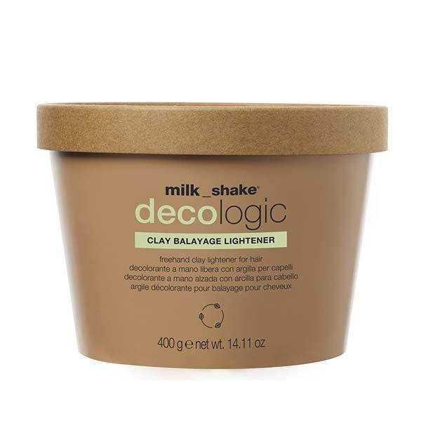 milk shake decologic clay balayage lihgtener 400g