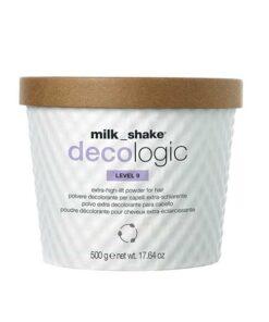 milk shake decologic level 9 500g