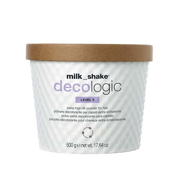 milk shake decologic level 9 500g