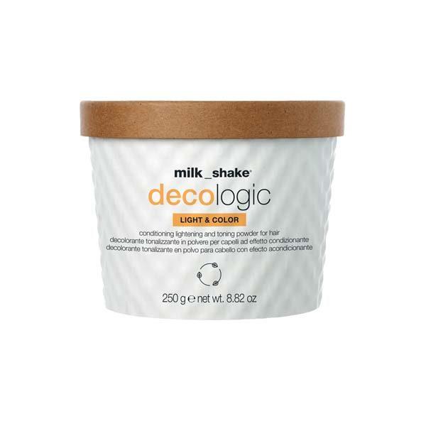 milk shake decologic light & color