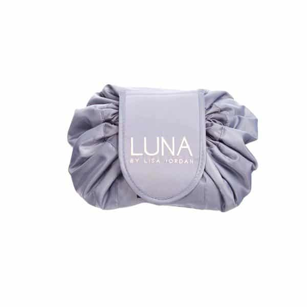 Luna By Lisa Jordan Make Up Bag