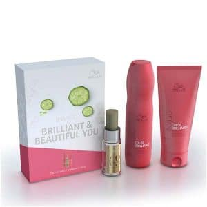 Wella Invigo Brilliance Set