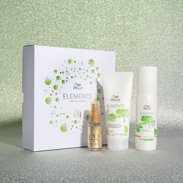 Wella Professional Elements Set