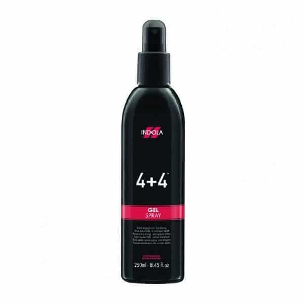Indola 4 + 4 gel Spray 250ml