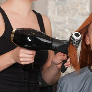 Basic Blowdry Course