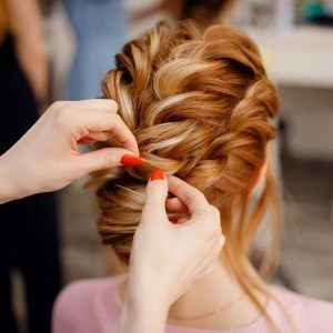 Basic Upstyling Course