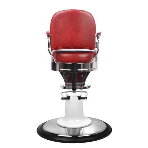 Derby Kids Cutting Chair back