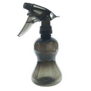 Head Gear Spray Bottle
