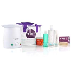 Hive Neos Waxing Kit