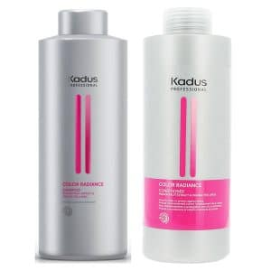 kadus color radiance set 1000ml