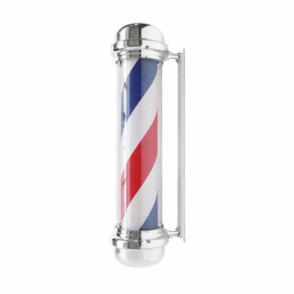 rotating barber pole