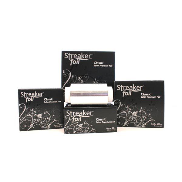RandRocket Streaker Foil