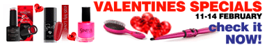 VALENTINES OFFERS SMALL