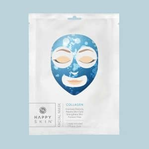 Happy Skin Facial Mask Collagen