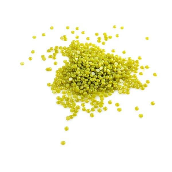 Hive Hot Film Wax Pellets Coconut & Lime 1