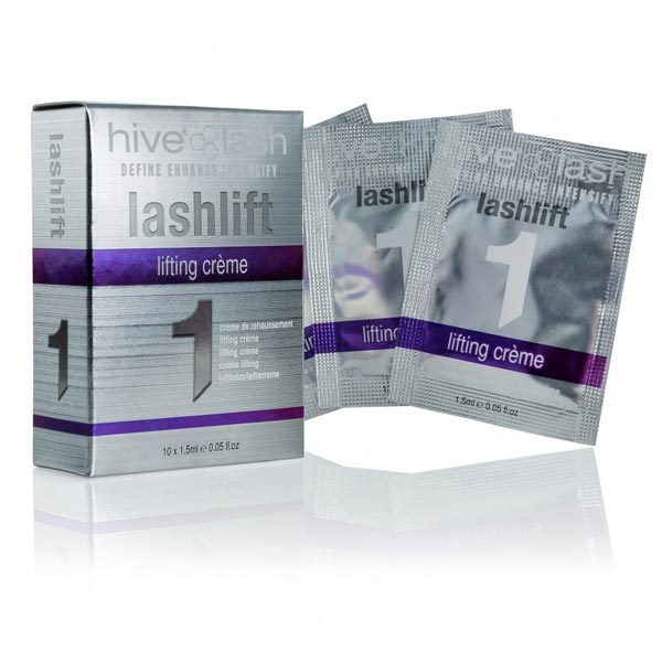 Hive Lashlift 1 Lifting Creme