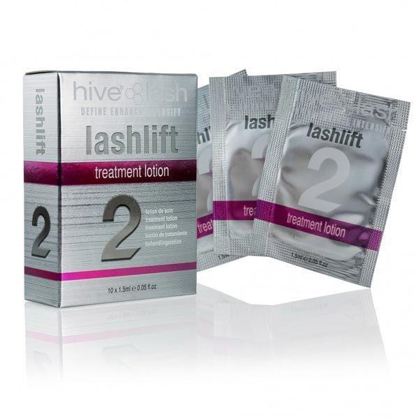 Hive Lashlift 2 Treatment Lotion