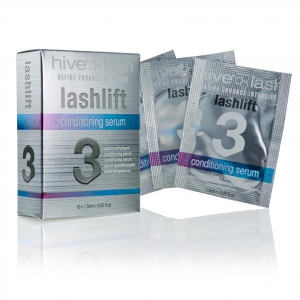 Hive Lashlift 3 Conditioning Serum