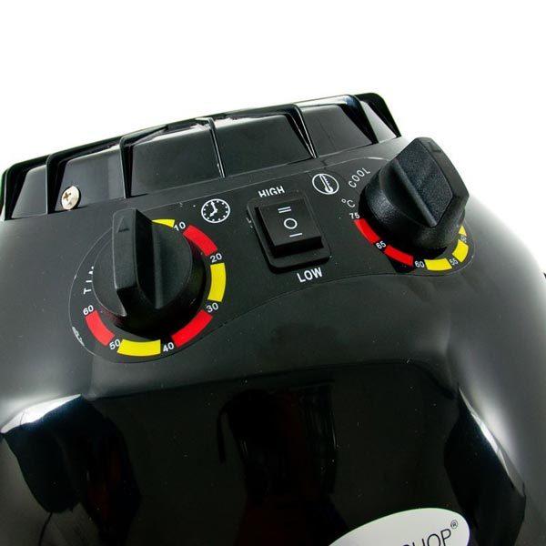 Hood Dryer LI202S Portable top