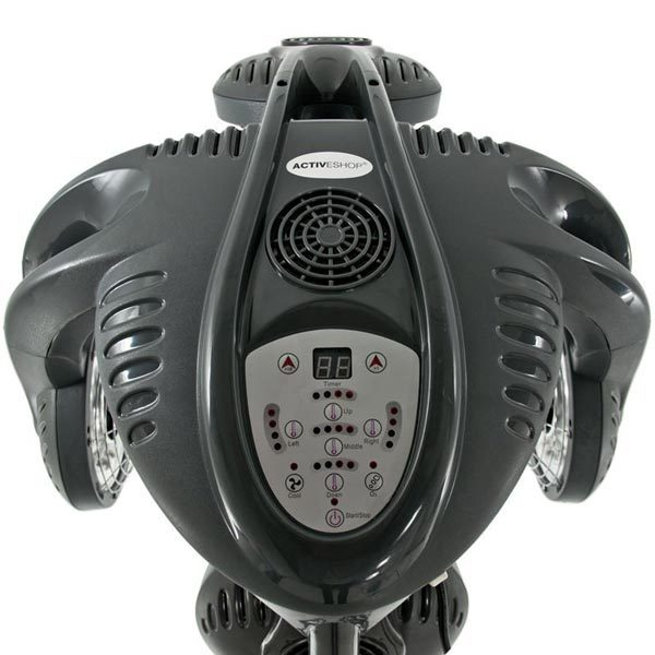 Infrazone GL505 head