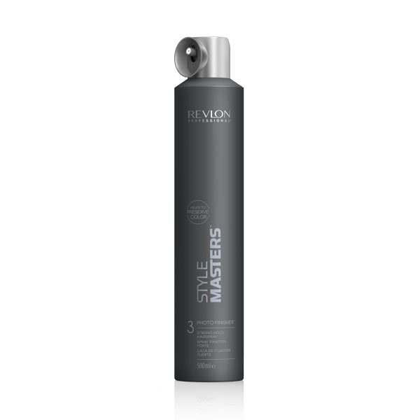 Revlon Style Masters Photo Finisher Hairspray