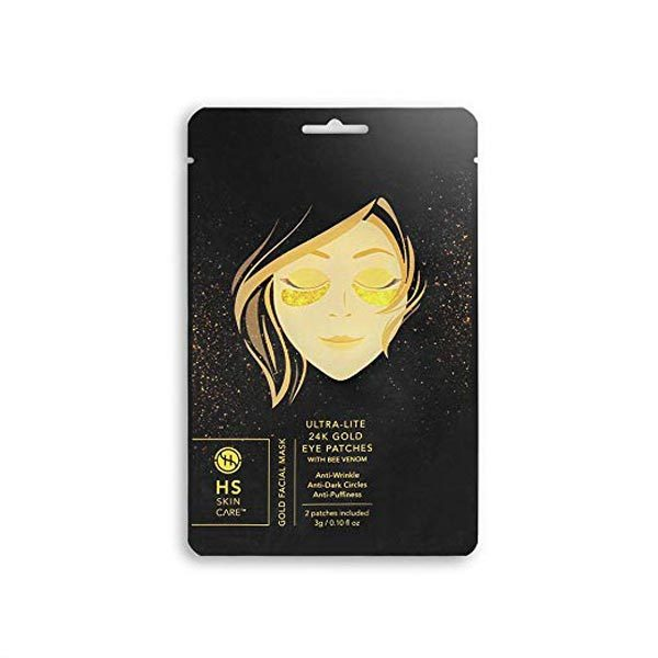Happy Skin 24K Gold Eye Mask