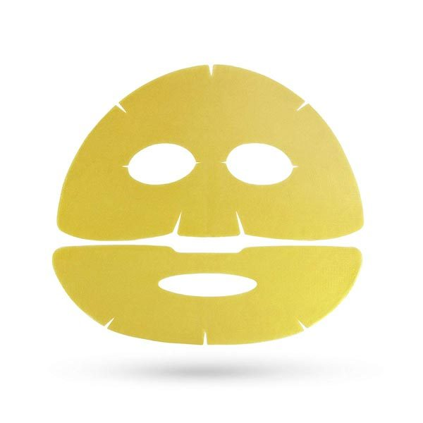 Happy Skin 24K Gold Face Mask 1