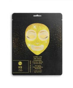 Happy Skin 24K Gold Face Mask