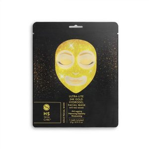 Happy Skin 24K Gold Face Mask