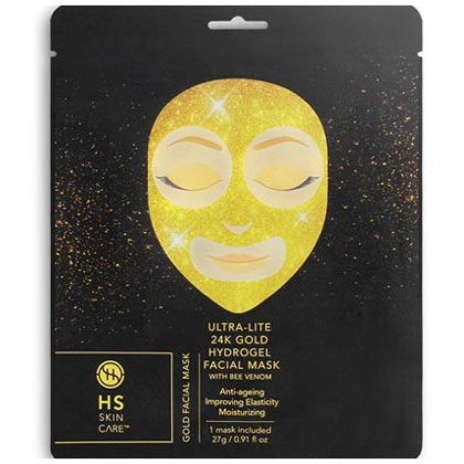Happy Skin 24K Gold Face Mask tumb