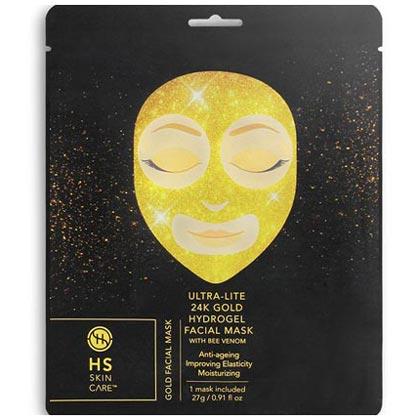 Happy Skin 24K Gold Face Mask tumb