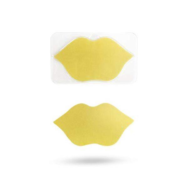 Happy Skin 24K Gold Lip Mask 1