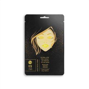 Happy Skin 24K Gold Lip Mask