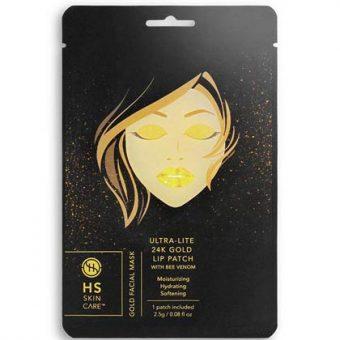 Happy Skin 24K Gold Lip Mask tumb