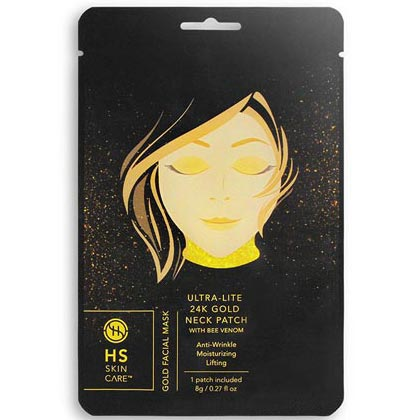 Happy Skin 24K Gold Neck Mask tumb