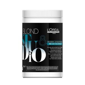 L'Oreal Professionnel Blond Studio Multi Techniques Lightening Powder