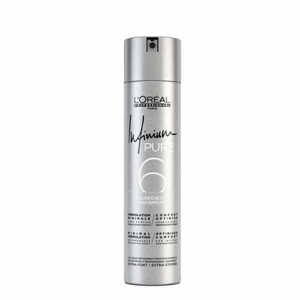 L'Oreal Professionnel Infinium Pure Hairspray