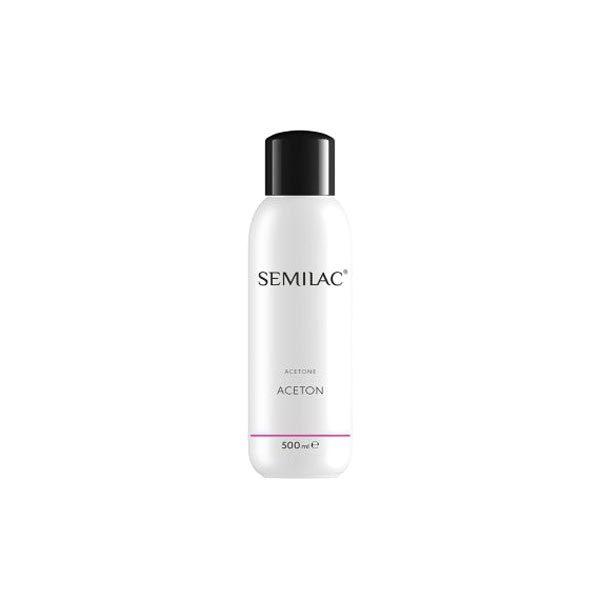 Semilac Acetone 500ml
