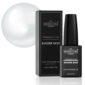 The Manicure Company Builder Base Clear