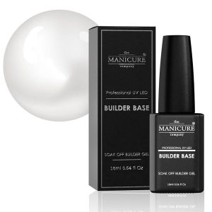 The Manicure Company Builder Base White