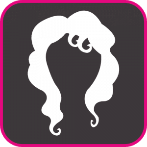 Curly Style & Volume