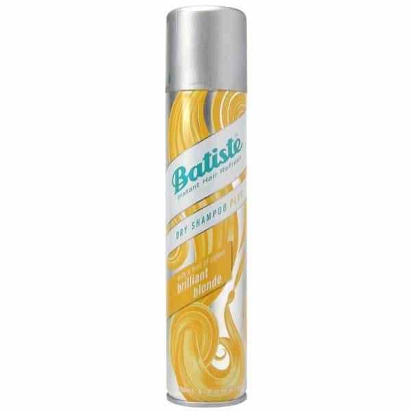 Batiste Dry Shampoo Briliant Blonde 200ml