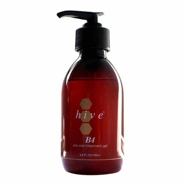 Hive B4 Pre Wax Treatment Gel
