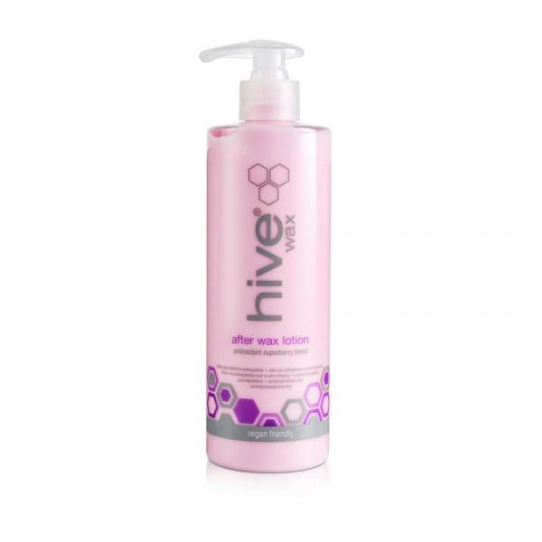 Hive Superberry After Wax Lotion