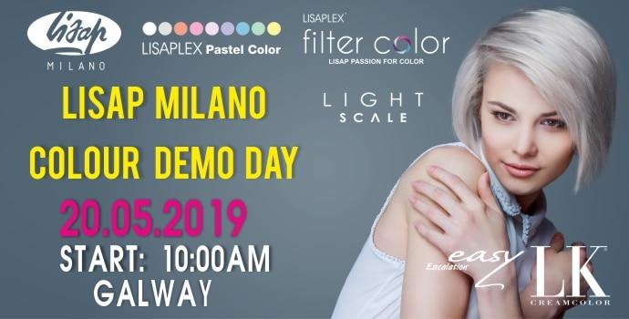 Lisap Demo Day