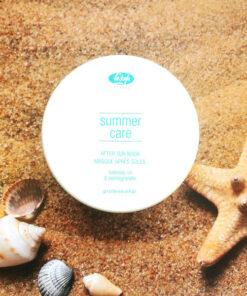 Lisap Summer Care Hair Mask