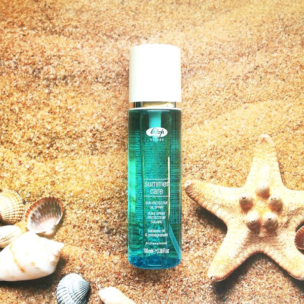 Lisap Summer Care Protective Oil