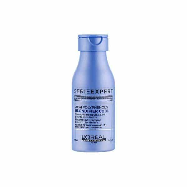 Loreal Blondifier Cool Shampoo 100ml